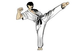 Martial Arts - Vendors Apply Here