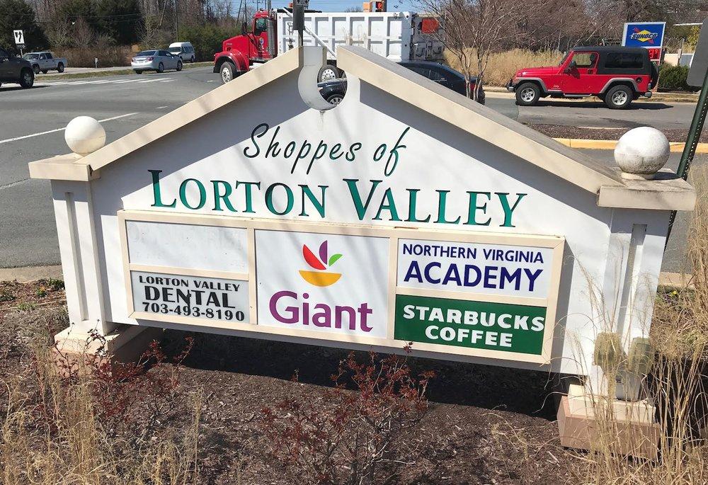 Lorton -