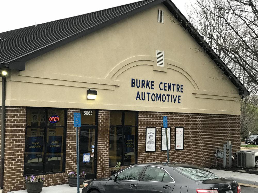 Burke -