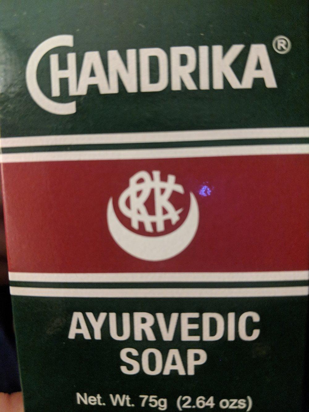 I love Chandrika!