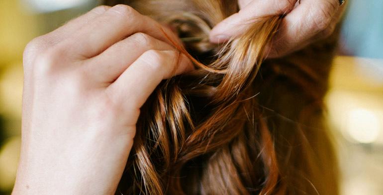 Woodstock CT Hair Salon Hairstylist