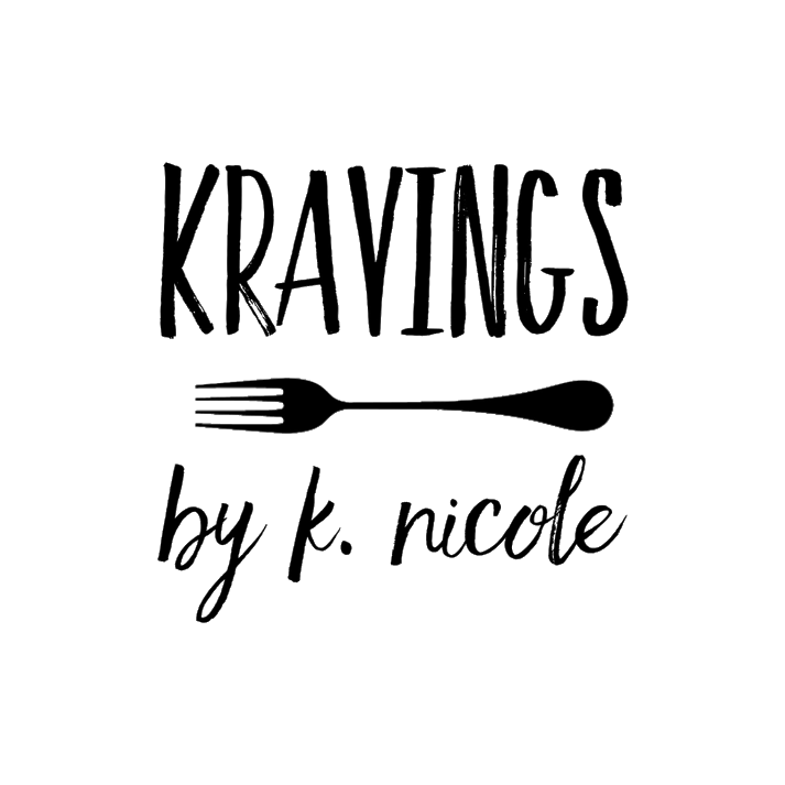 Kravings by K. Nicole