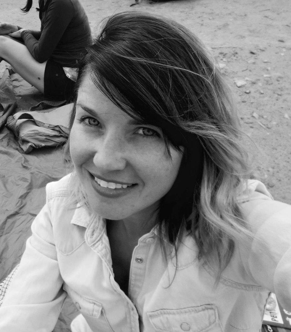 Lindsey Kruger, Executive Director, Nivas