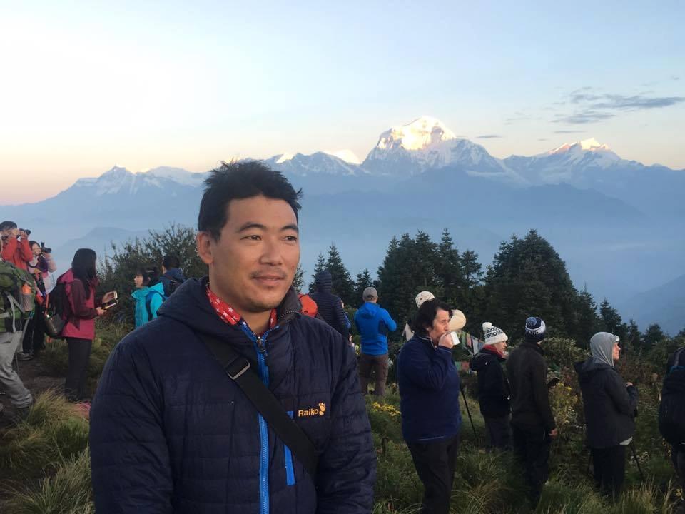 Kalyan Gurung