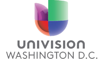 Univision Washington Logo