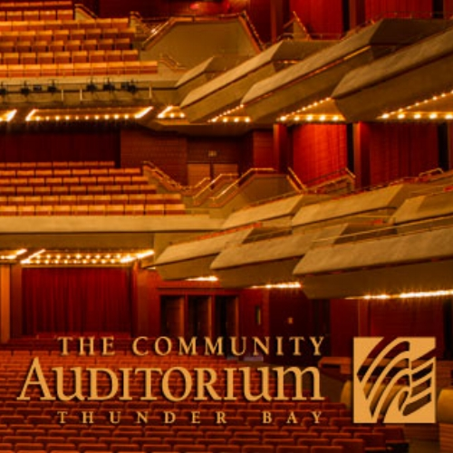 A Show   Whether it's a concert, the Symphony Orchestra, a ballet or a play a show at the Auditorium is a great night out!  Check out the up-coming events:  http://www.tbca.com