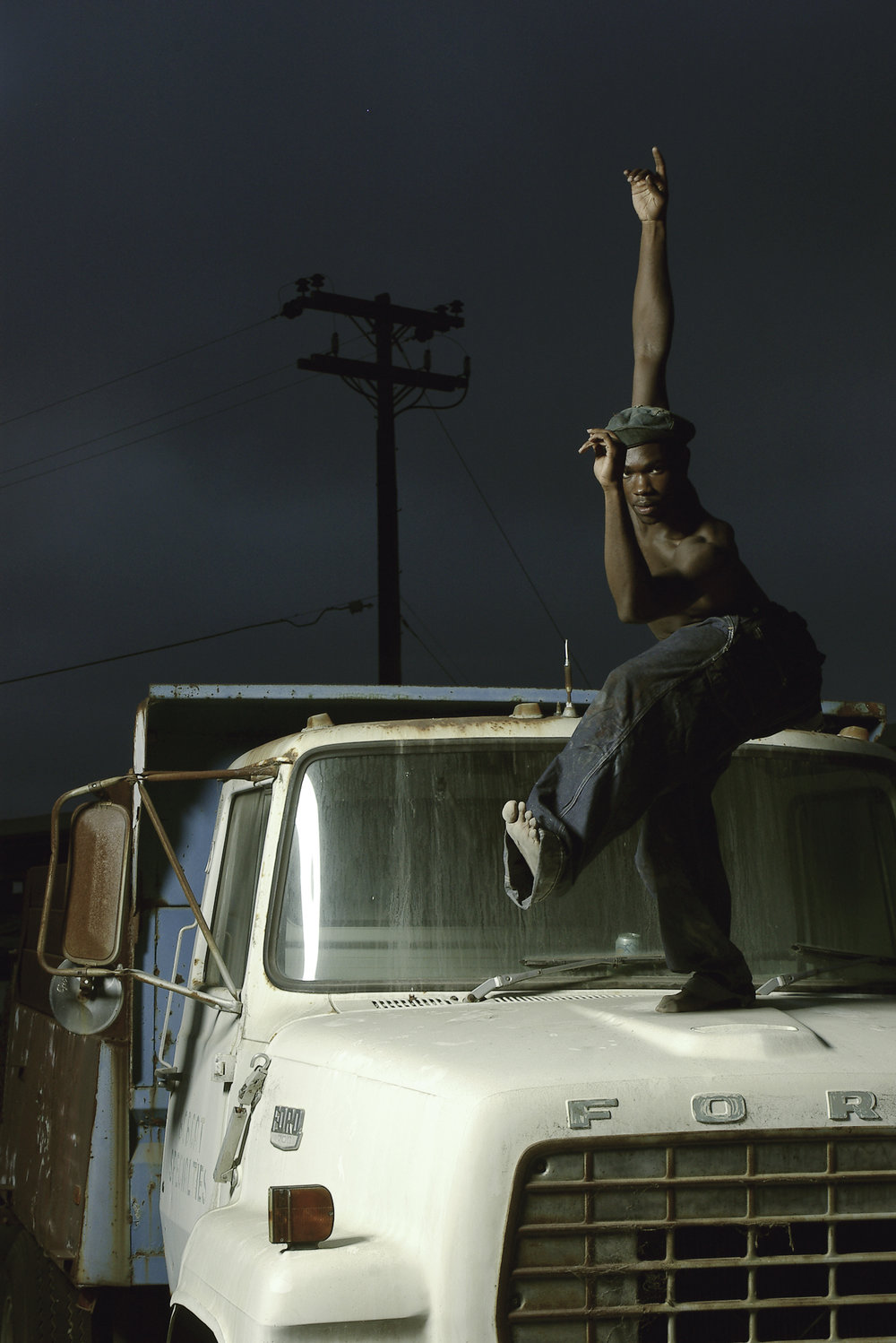 dancer on ford 2.jpg