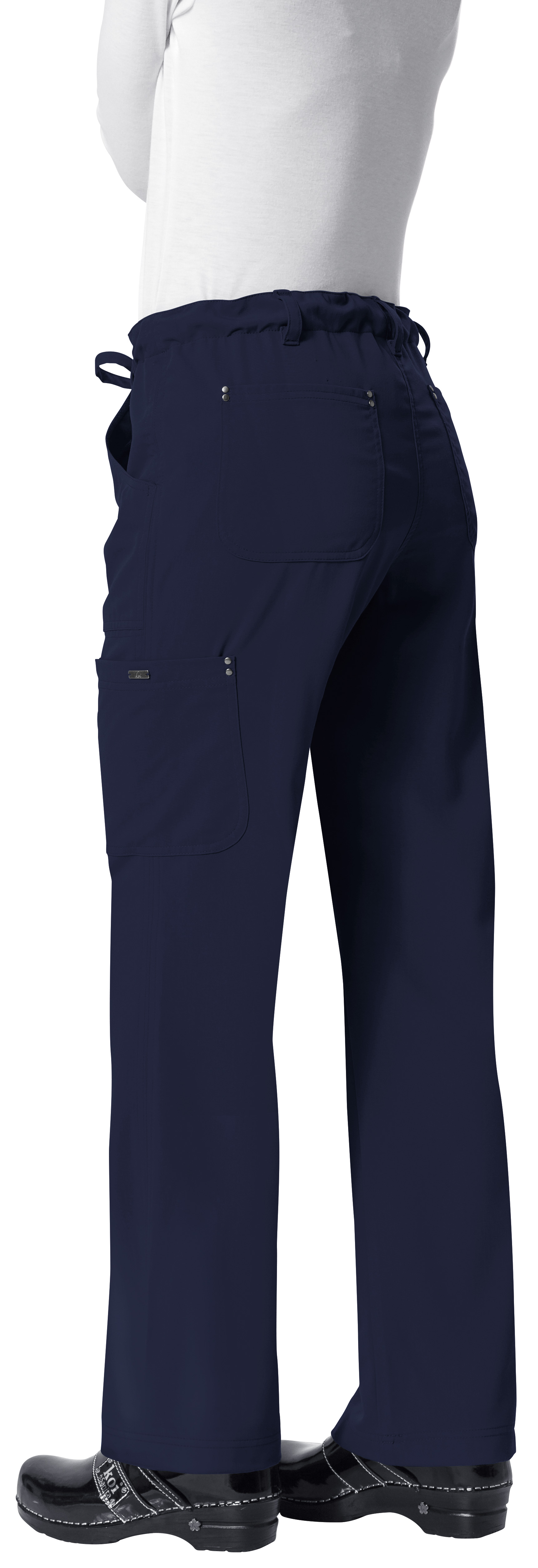 9b2f1a2bc17 koi Basics Laurie Pant — Incredibly Comfortable Uniforms