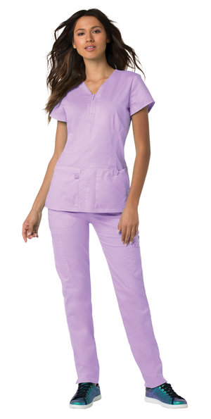826849e6c4d koi Stretch Mackenzie Top — Incredibly Comfortable Uniforms