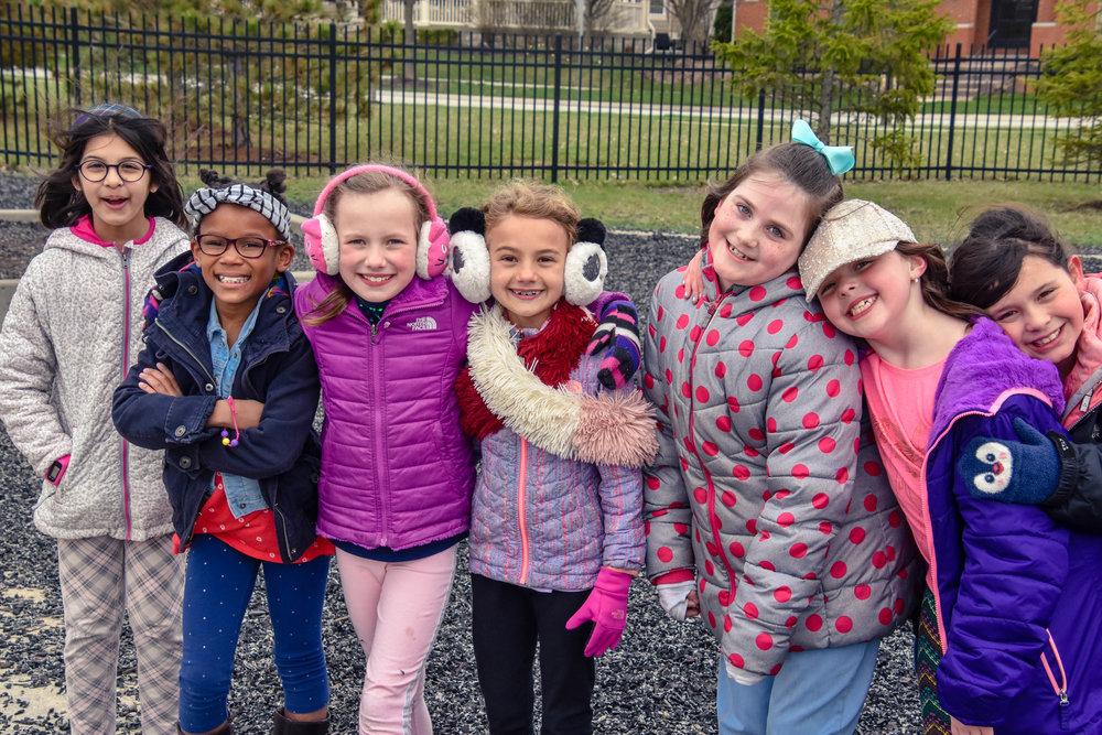 WE ARE -- ZIONSVILLE COMMUNITY SCHOOLS