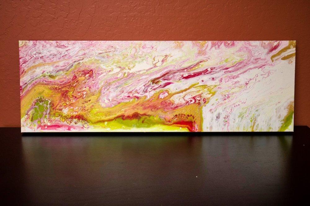 Acrylic on 24x16 Canvas   Buy Prints