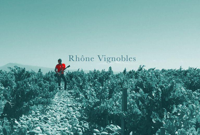 www.rhonevignobles.com - Rhone VIGNObles