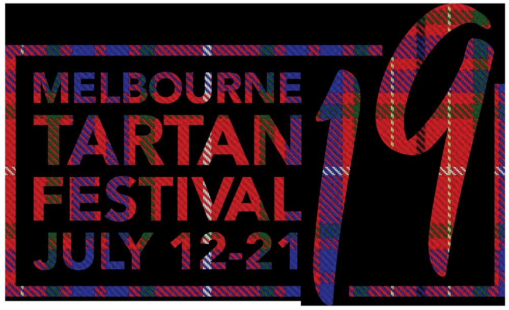 Melbourne Tartan Festival 2019