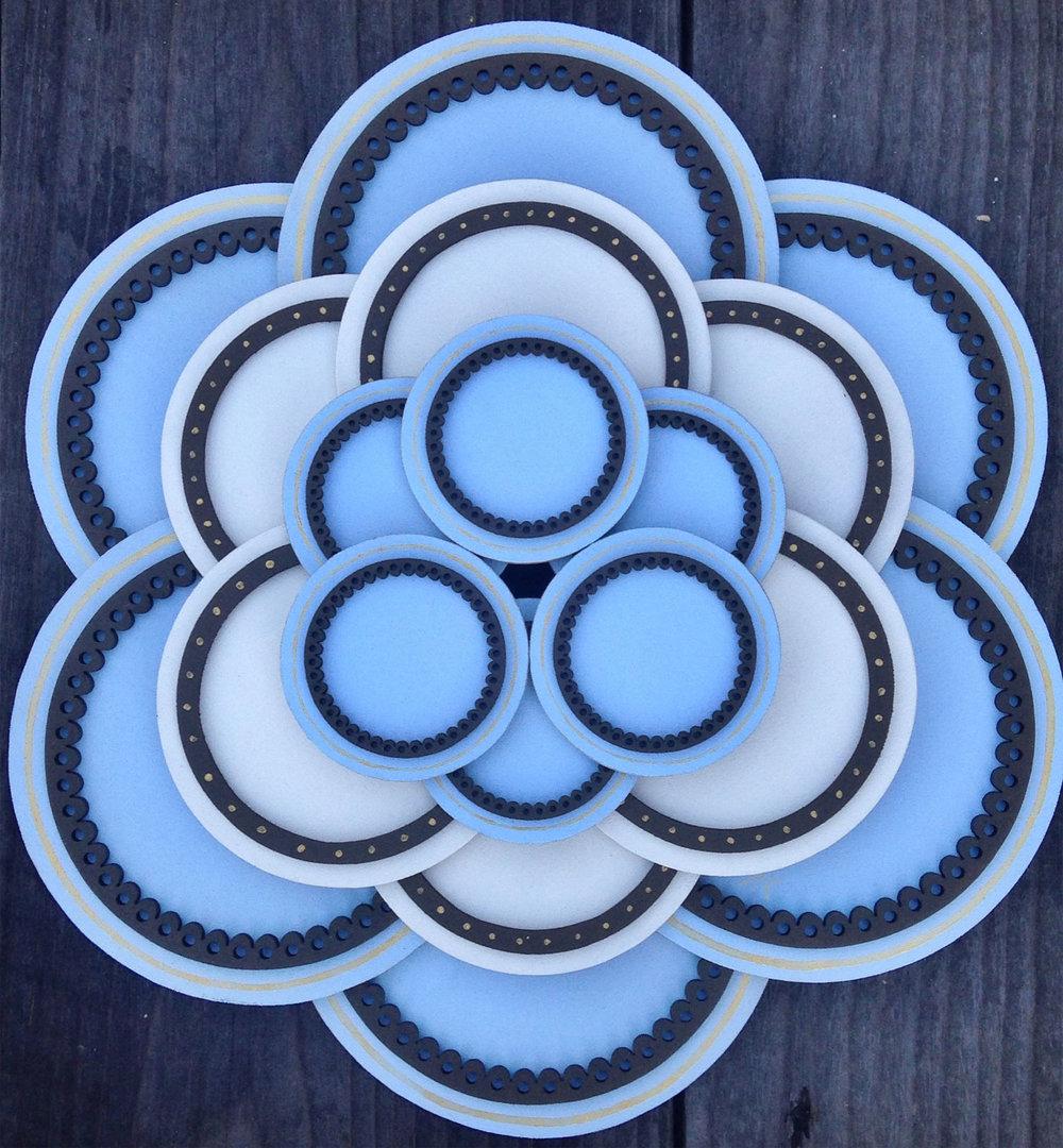 Mini Mandala V