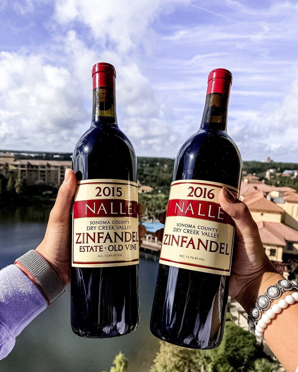 vineration wines
