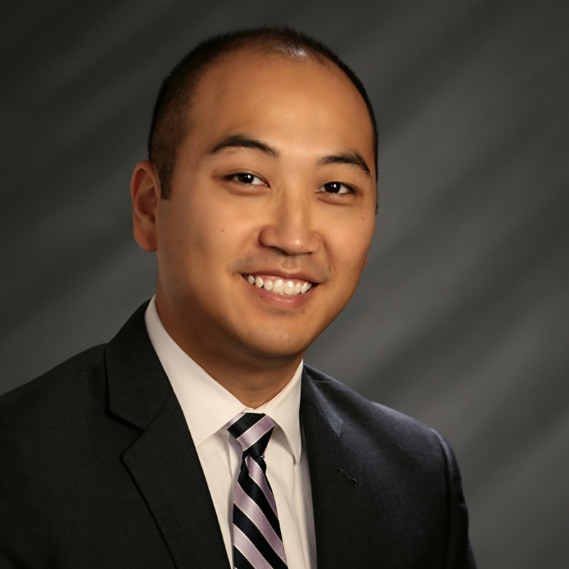 Christopher K. Kim