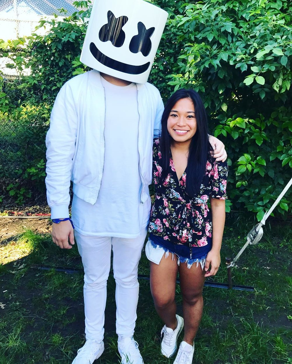 marshmello - Why You Should Stop Trying To Figure Out Who Marshmello Is