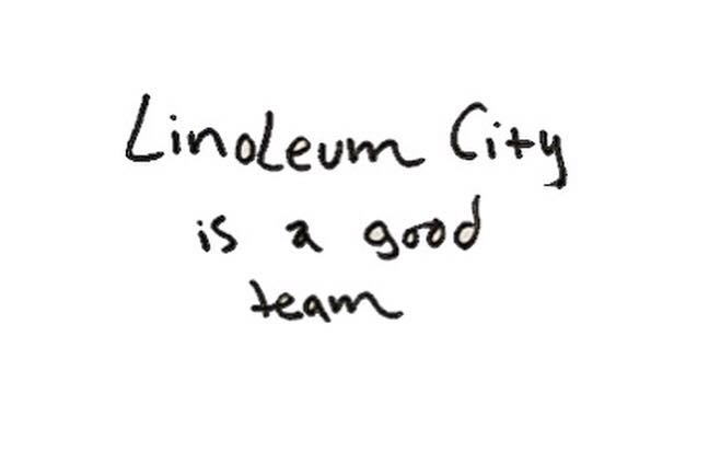 Linoleum City