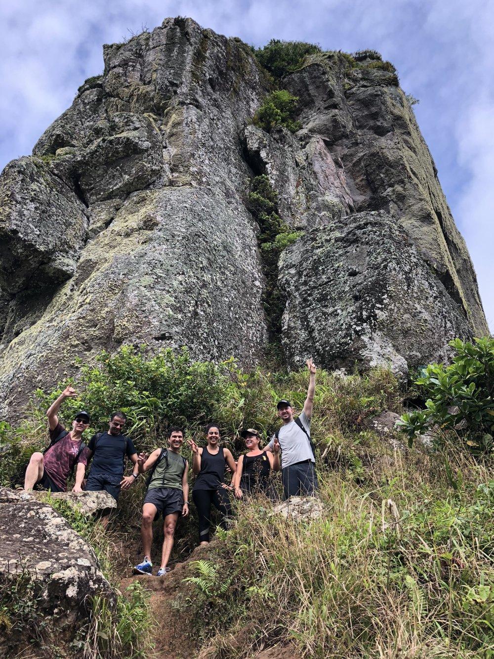 Hike Group Needle 1.JPG