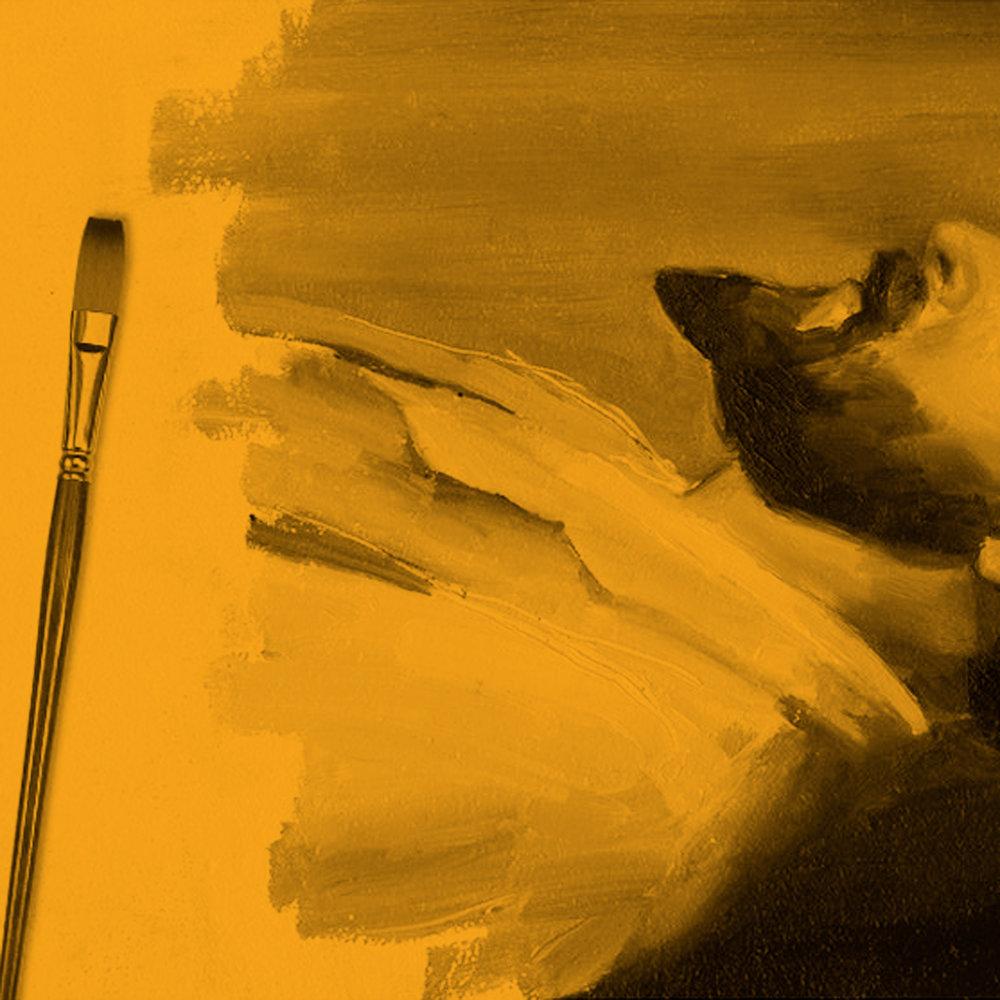 Copy of Paintings Workshop