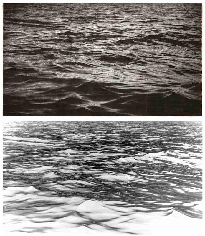Oceanic Scroll-Leaves of Grass 148cm x 84cm x 2,2018.jpg