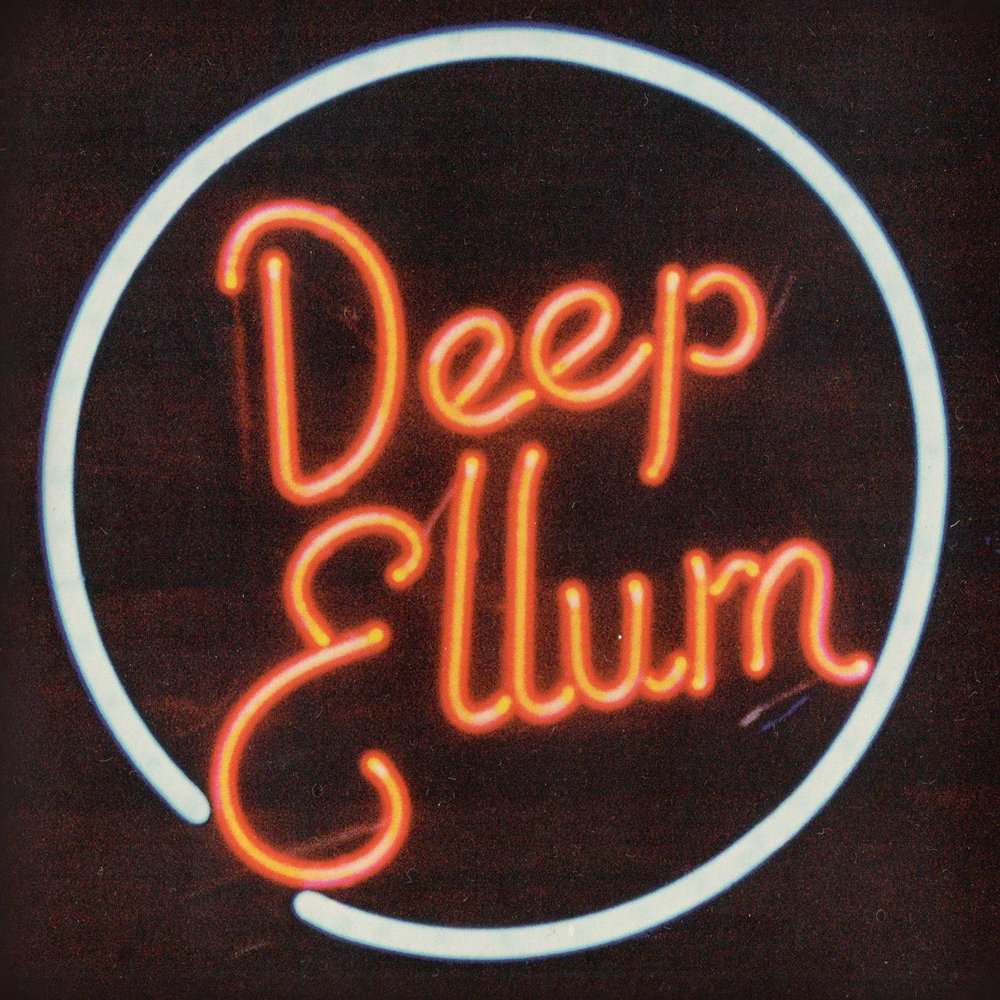 WELCOME TO DEEP ELLUM