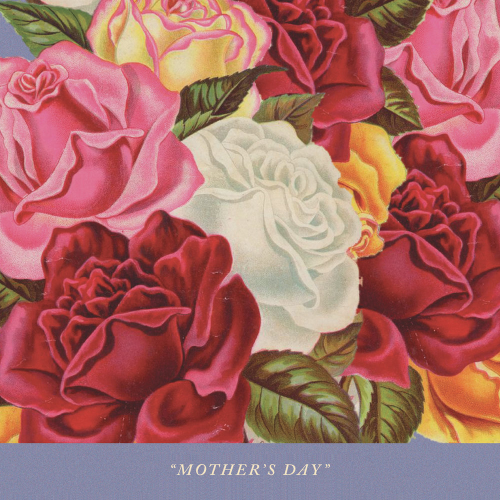 Mother's Day - LUKE SWEENEY