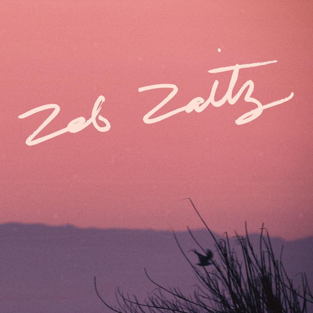 Zeb Zaitz - zeb zaitz