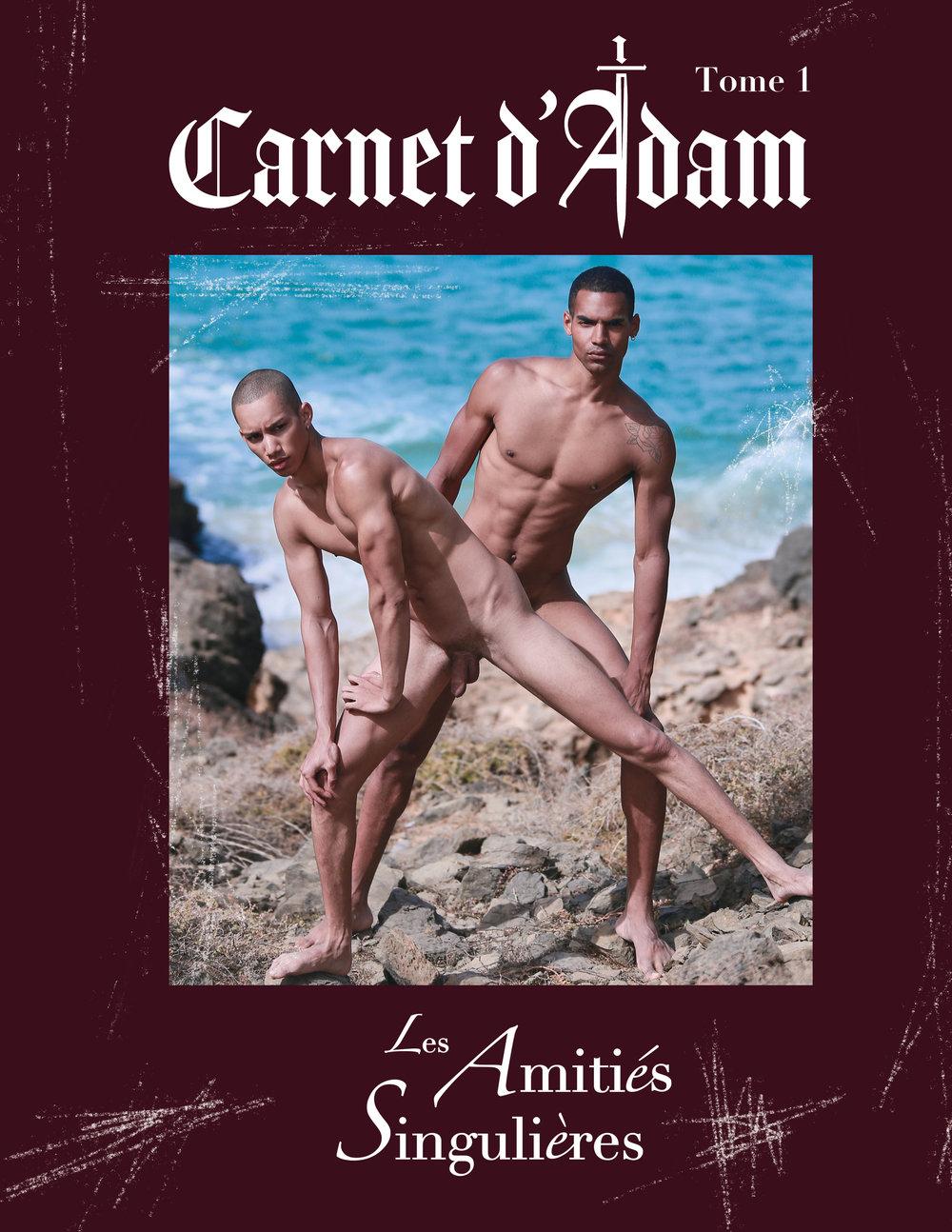 Cover_CARNET D'ADAM FANZINE - Tome 1_v3.jpg