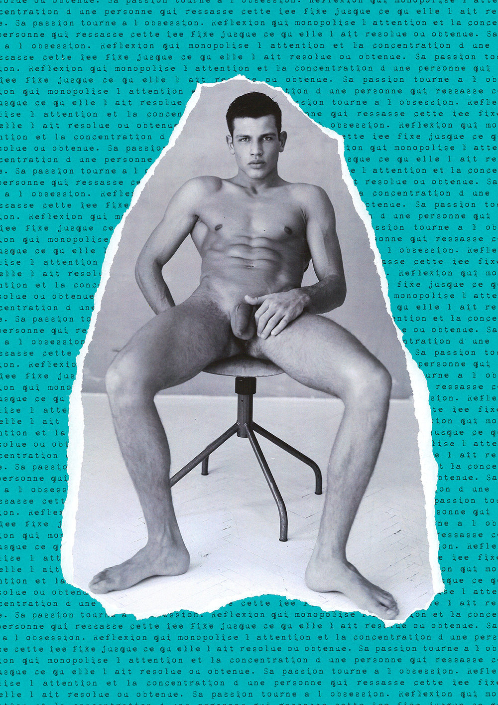 105 KG x JOHN LA BRUCE — January (Poster & Acrylic Print).jpg