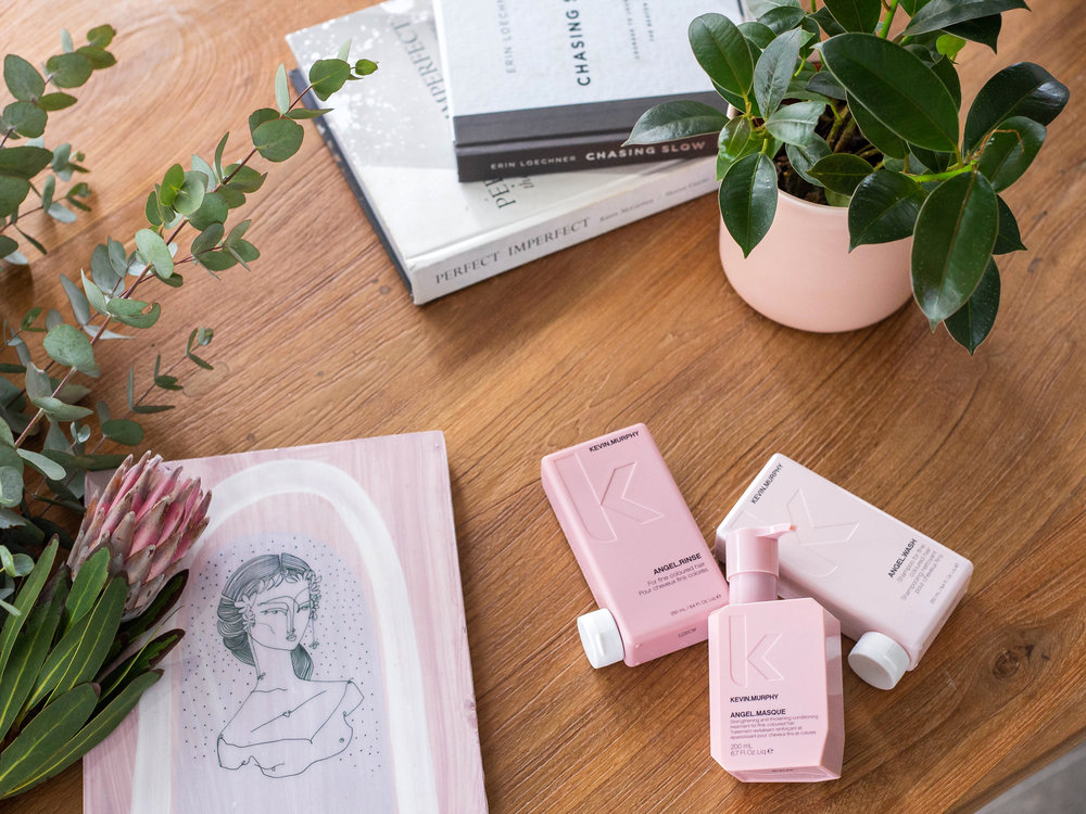 Kevin Murphy for Moosh Hair Studio - Flat Lay Styling & Photography by Tanika Blair - Pink 5 - landscape.jpg