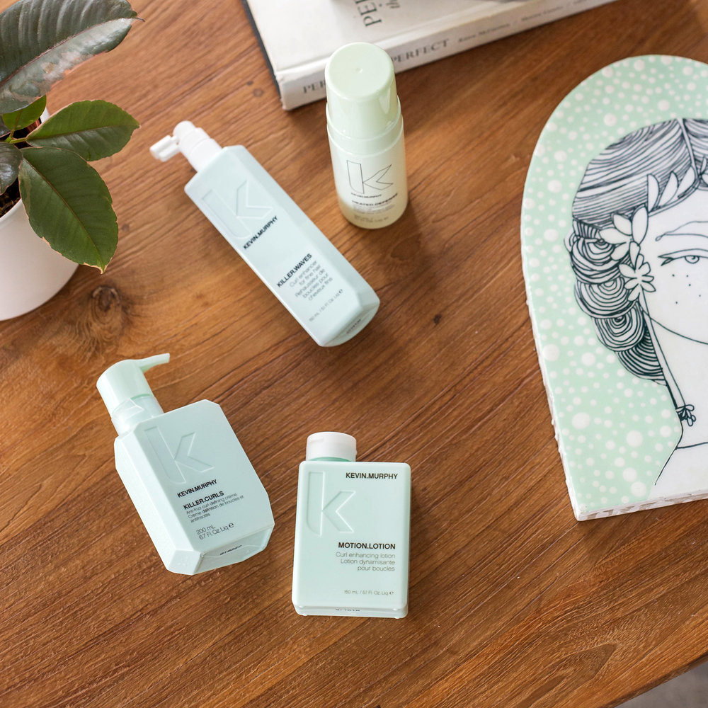 Kevin Murphy for Moosh Hair Studio - Flat Lay Styling & Photography by Tanika Blair - Mint 3 - square.jpg