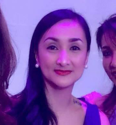 MAIRA ROSETE BERNALES  PHILIPPINES