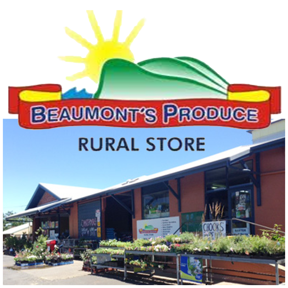 Beaumonts Produce