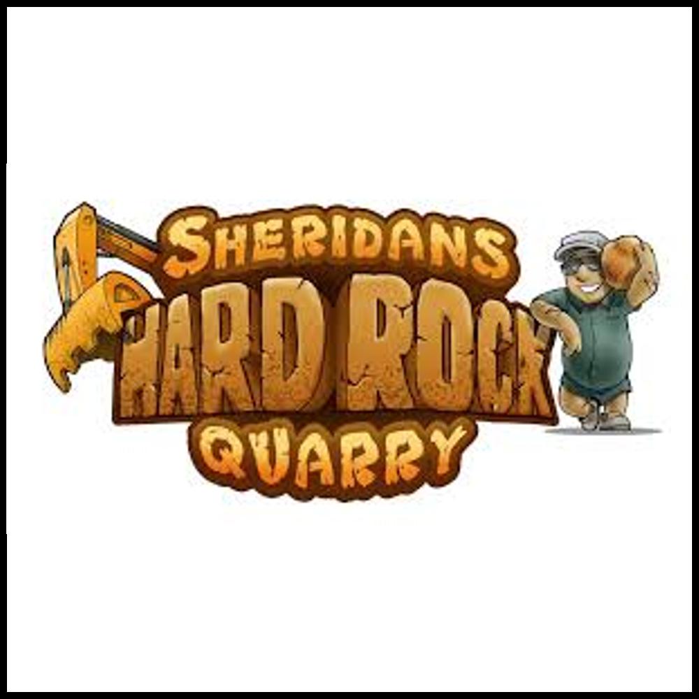 Sheridans Hard Rock Quarry