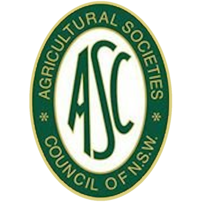 The Dorrigo Show Society is a registered member of the Council of Agricultural Societies NSW.