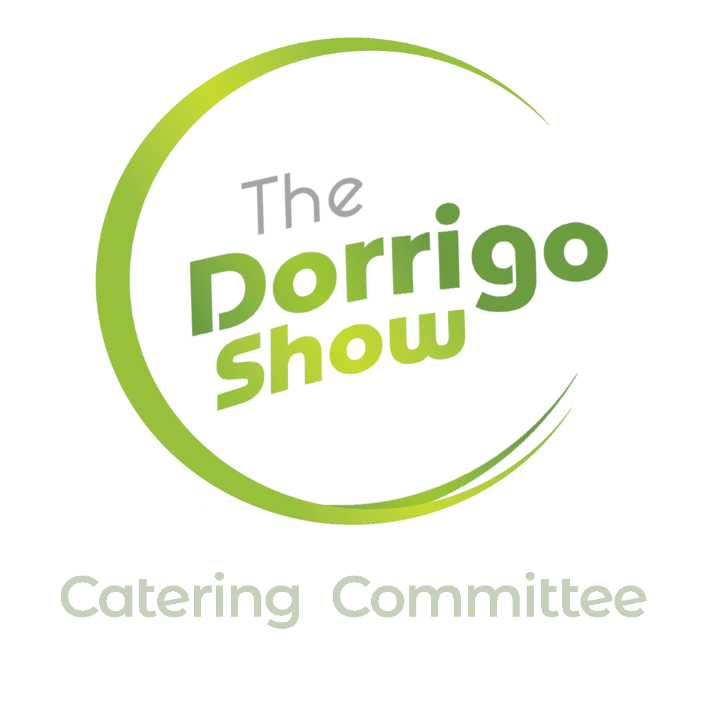 Show Catering Committee