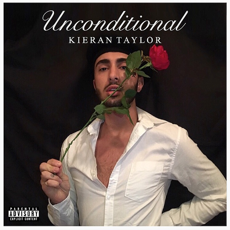 Kieran Taylor -