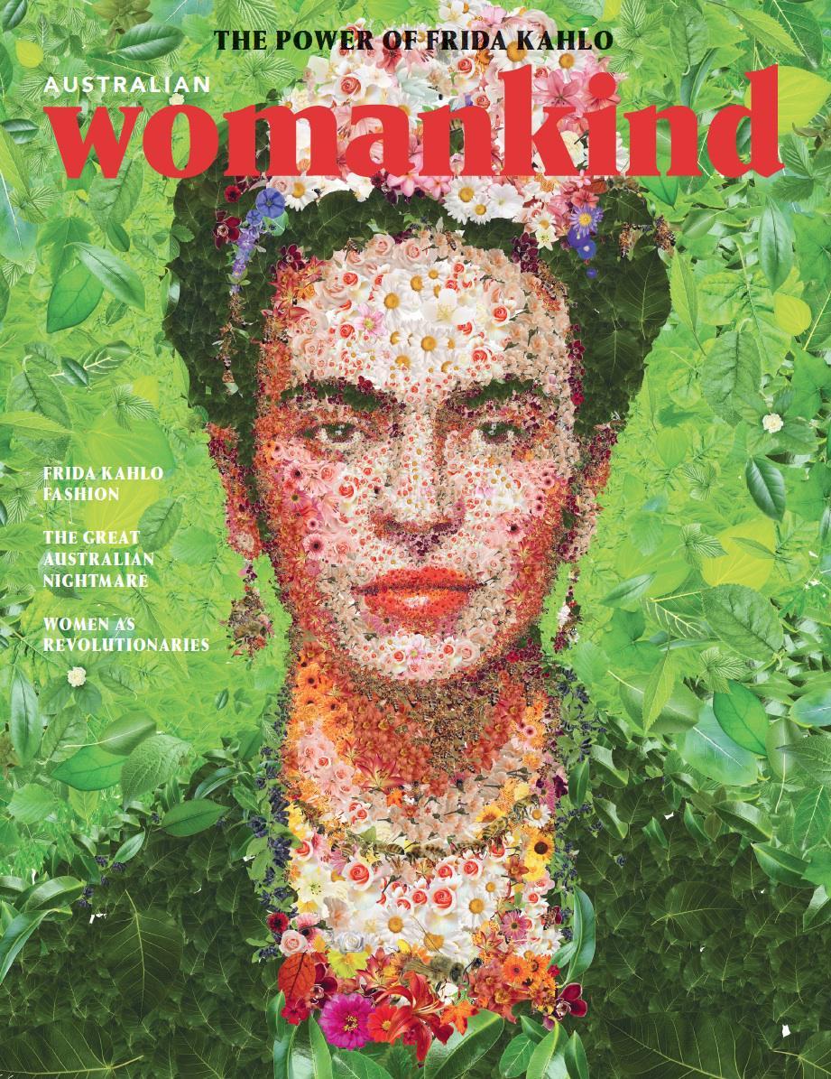 Womankind Magazine #inspiration