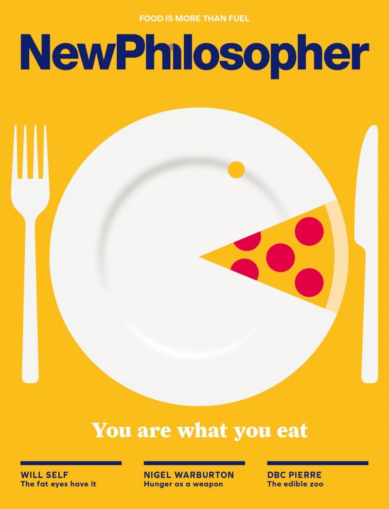 New Philosopher Magazine #inspiration