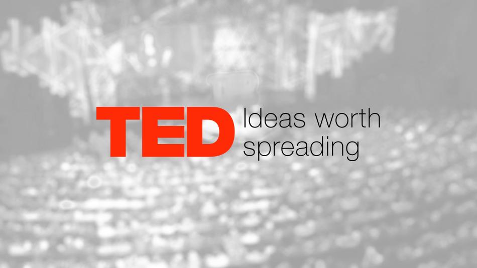 TED Talk Inspiration Ideas