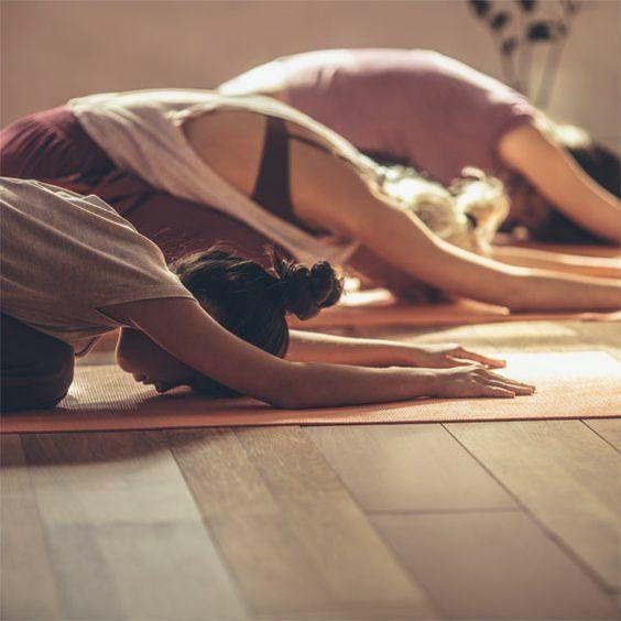 the resonance collective yoga