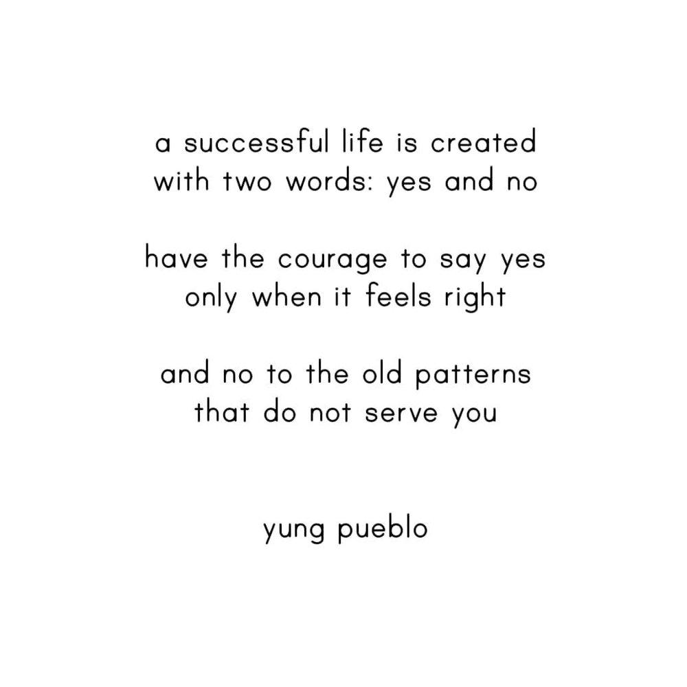 Image courtesy of @yung_pueblo