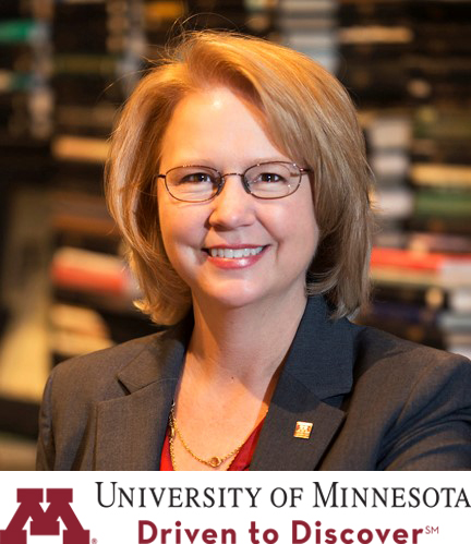 LISA LEWIS President and CEO, University of Minnesota Alumni Association