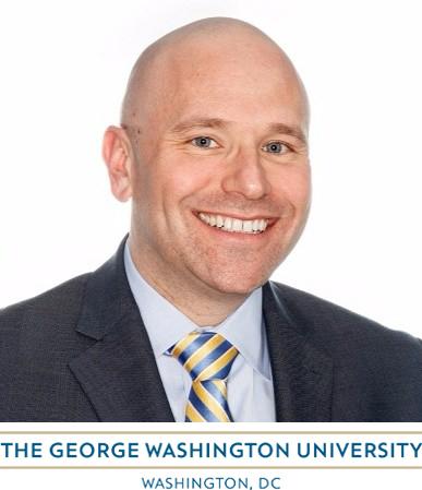 MATT MANFRA  Associate Vice President for Alumni Relations, George Washington University