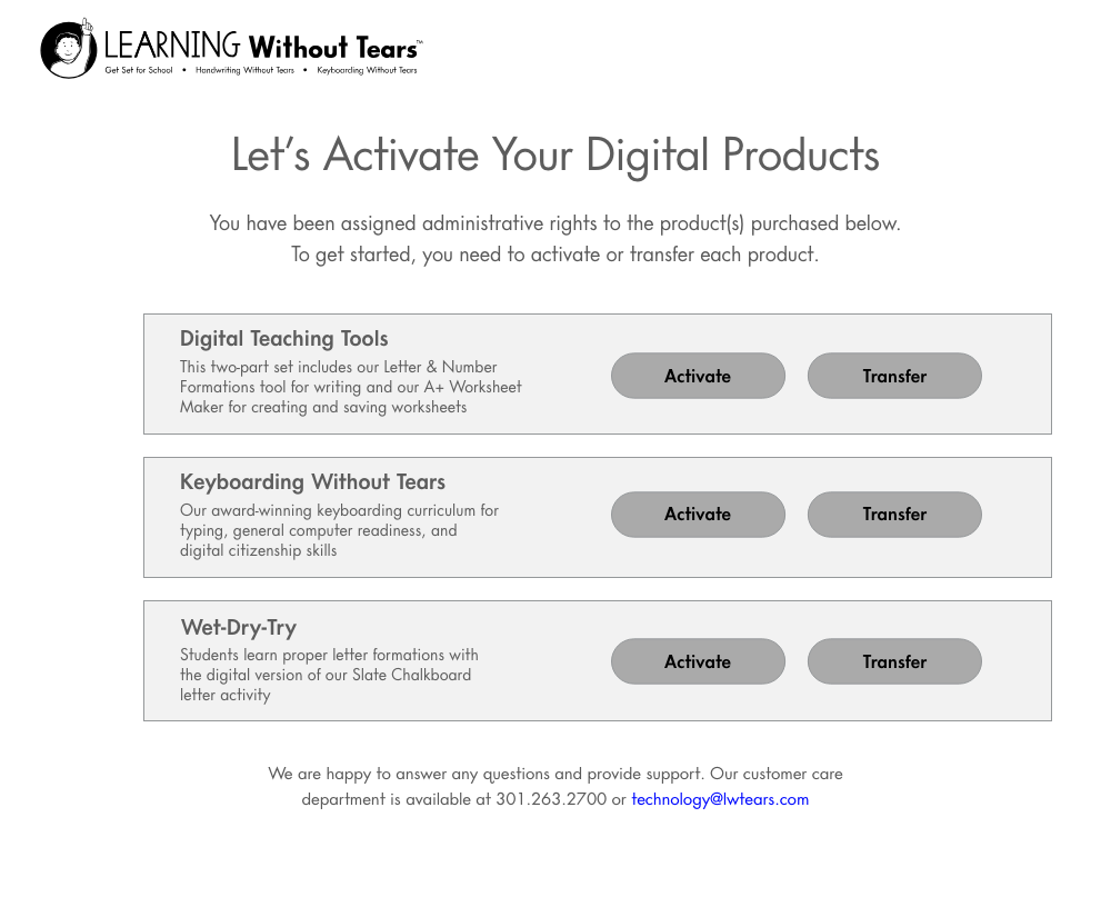 Digital Fullfill Landing Page - Main Glimpse Not Logged In.png