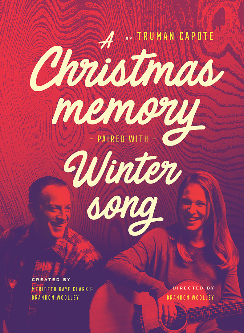 A Christmas Memory - paired with - Winter Song