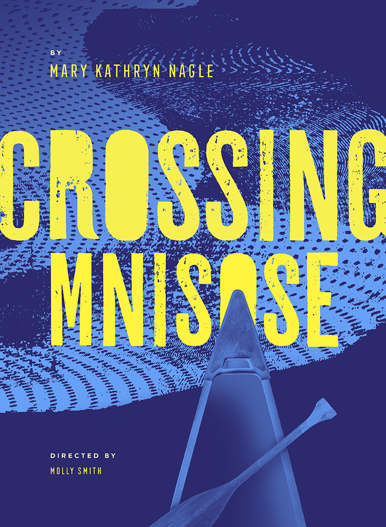 Crossing Mnisose