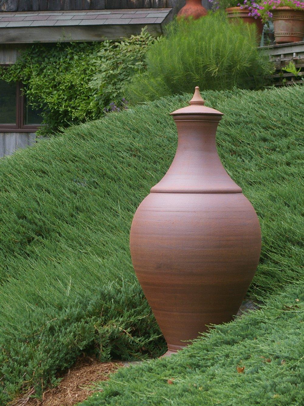 Copy of Vase, 52h x 34w