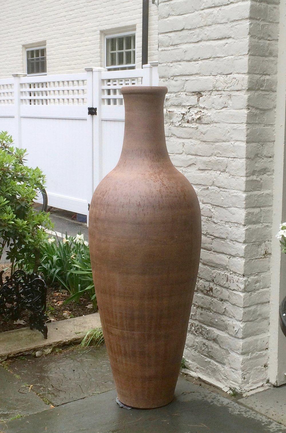 Classic bottle, 51x19, $2,800